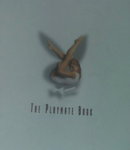 Playboy  : The Playmate Book