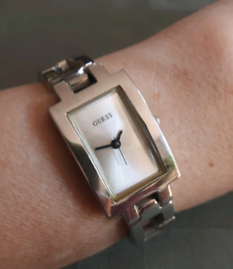 Ladies dress Guess Watch