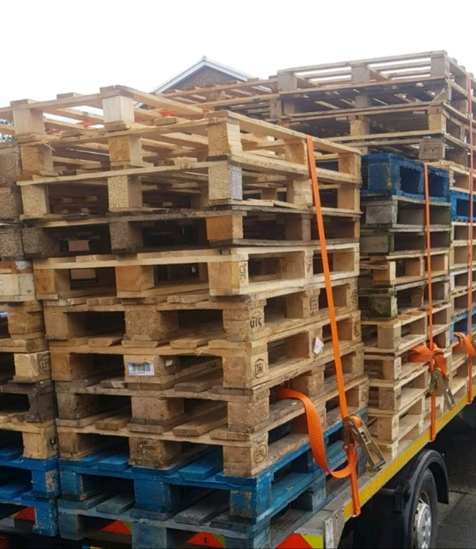 wooden pallets for sale (delivery available) | in ...