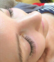 EYELASH EXTENSIONS SPACE FOR RENT - $450