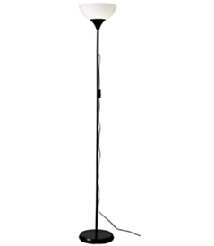 IKEA Floor Uplighter Light Lamp