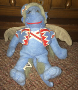 Flying Monkey from The Wizard of Oz Plush Bean Bag Warner Bros