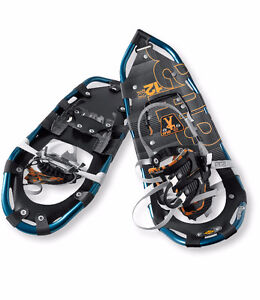 ATLAS 1225 SNOWSHOES, BRAND NEW, WITH TAGS North Shore Greater Vancouver Area image 1