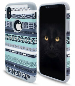 Case pour IPhone X / IPhone X case (neuf / new)