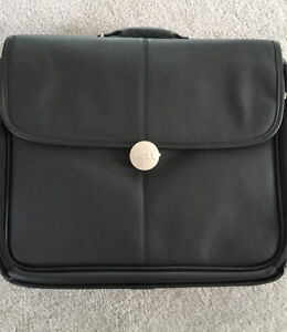 4 black Laptop Bags - Brand New - selling together or separately