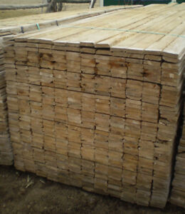 """2"""" x4"""" x14' STRAPPING-o"""