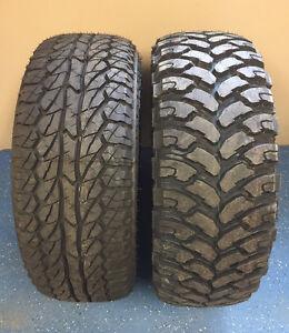 Comforser 10 ply m+s tires