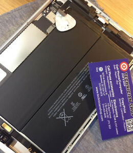 iPADS / SAMSUNG TABLETS SCREEN REPLACEMENT