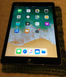 iPad Air 16GB A7 Chip