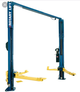 Looking for rotary hoist 9000 or 10000lbs