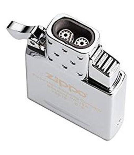 Zippo Butane Refillable Lighter Insert - Double Torch