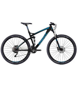 "Ghost AMR2 29"" Trail Bike - 1 seasons use"