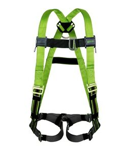 Brand New Full Body Harness & Lanyard