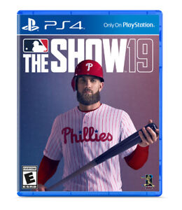MLB The Show 19 @ GAME HOARD