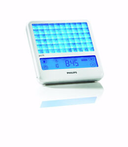 FIGHT THE BLUES WITH GOLITE THERAPY ‎FROM PHILIPS