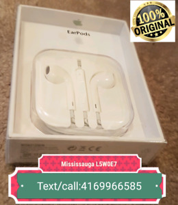 Original Iphone / iPad EarPods Earphones 5/6/6p/6S/6Sp