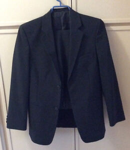 Boys Size 14 Newberry Dress Coat and pants Sarnia Sarnia Area image 1