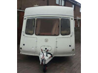 Vanmaster Fanfair 440 EK PX Swap anything considered