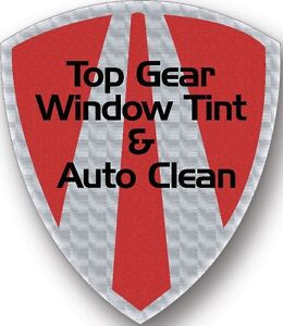 TOP GEAR WINDOW TINT AND AUTO CLEAN