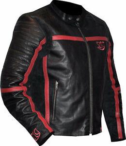 SMG blaster motorcycle jacket 3 couleurs disponibles