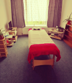 Massage in Selly Oak area