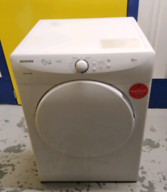 Hoover vision tech tumble dryer