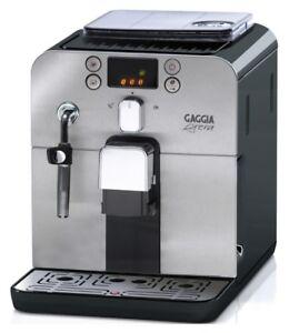 Amazing Christmas Present Gaggia Espresso Machine