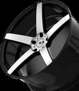 XO LUXURY WHEELS @LIMITLESS TIRE FINANCING AVAILABLE