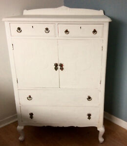 Meuble antique - commode