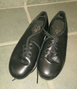 Tap dance shoes sizes 8.5/10, 11 and 13 to 5, jazz shoes size 1 Kitchener / Waterloo Kitchener Area image 3