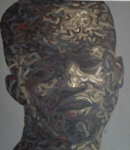 Contemporary African Art for sale