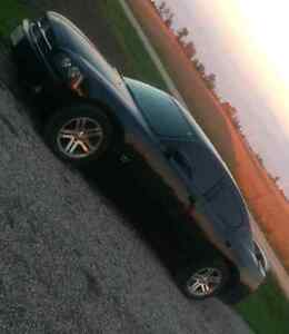 2006 R/T charger
