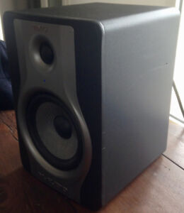 M-Audio BX5 Powered Studio Monitor For Sale