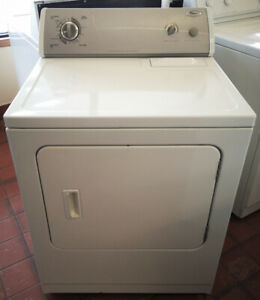 Whirlpool Commercial Quality Electric Dryer