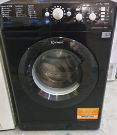 Washing machine 3 months warranty