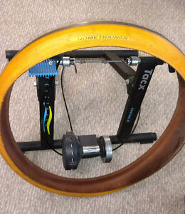 TACX Hometrainer for sale