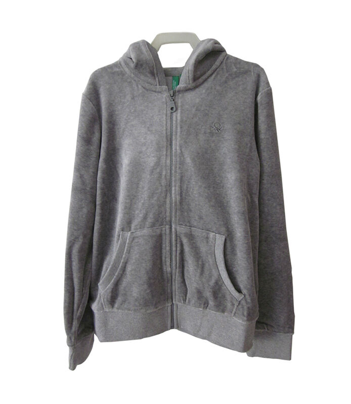 Benetton Hoodies for Teenage Girls