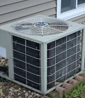 HVAC  AIR CONDITION  OLD /NEW  NOT WORKING CALL 4167101995