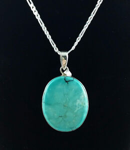 Brand New Turquoise Necklace