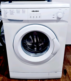 Bush Washing Machine - Free local delivery and fitting