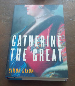 Catherine The Great, Simon Dixon, 2009