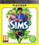 De Sims 3 Platinum - PS3