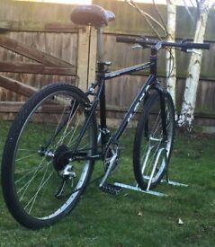 Retro Vintage 1992 Joe Murray Kona Lava Dome bike bicycle