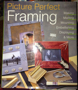 Picture Perfect Framing by DuMont