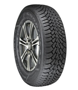 Goodyear Nordic Winter Tires for SUV - Great Condition!