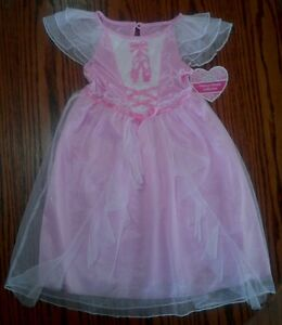 beautiful, light dress for a little princess