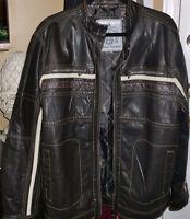 Men's POINT ZERO Jacket - size large