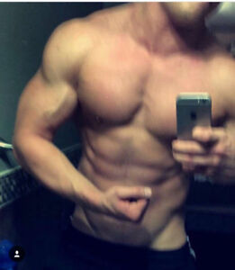Transformation Specialist  Online or In person personal training