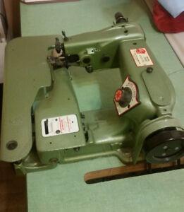 Commerical U.S. Blind Stitch Machine