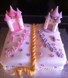 Wedding cakes in your budget( FREE delivery and setup available) Oakville / Halton Region Toronto (GTA) image 3